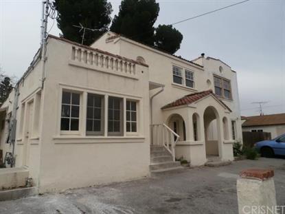 13536 Vanowen Street Van Nuys, CA MLS# SR15051964