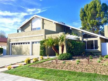 187 Silas Avenue Newbury Park, CA MLS# SR15053299