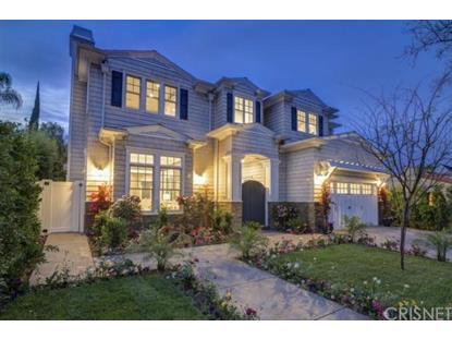 4157 Sunnyslope Avenue Sherman Oaks, CA MLS# SR15056798