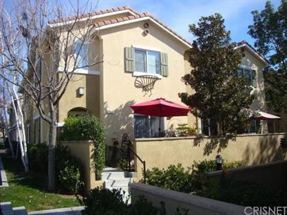 2650 Night Jasmine Drive Simi Valley, CA MLS# SR15058894