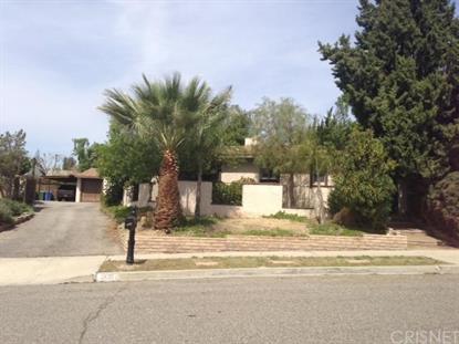 3681 Valencia Avenue Simi Valley, CA MLS# SR15060822