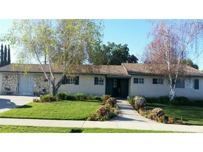 4036 Eileen Street Simi Valley, CA MLS# SR15061064