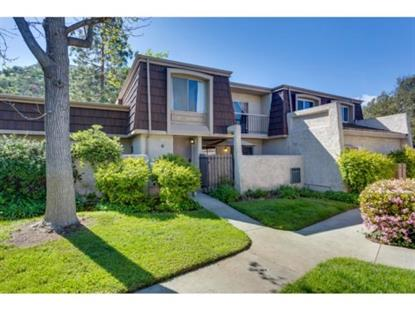 3706 Summershore Lane Westlake Village, CA MLS# SR15061687