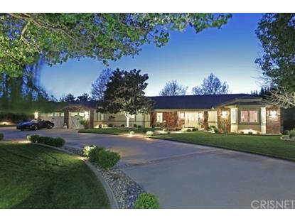 42061 22nd Street Lancaster, CA MLS# SR15064406