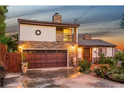 5734 Fairview Place Agoura Hills, CA MLS# SR15069426