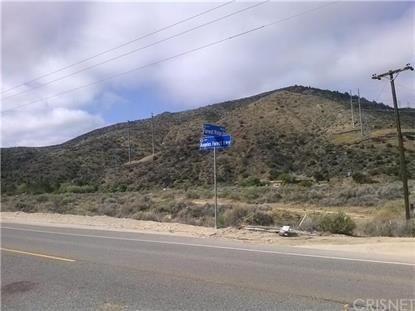 0 Vac/Af Hwy/Vic Mt Emma Road Acton, CA MLS# SR15072041