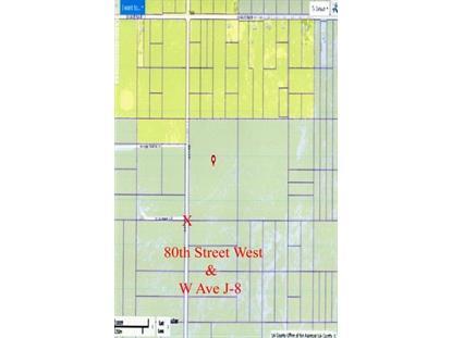 0 Vac/80 Stw/Vic Avenue J4 Lancaster, CA MLS# SR15073061