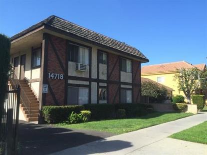 14718 Sylvan Street Van Nuys, CA MLS# SR15074228