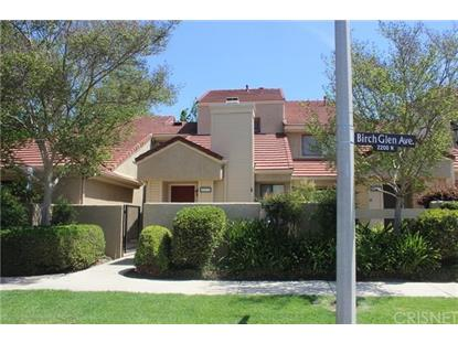2224 Birch Glen Avenue Simi Valley, CA MLS# SR15075095