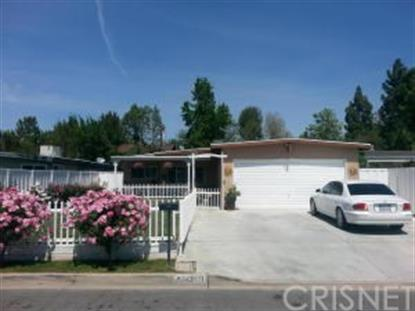 4169 Lou Drive Simi Valley, CA MLS# SR15077864