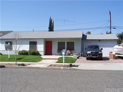 6303 Dana Avenue Simi Valley, CA MLS# SR15078471