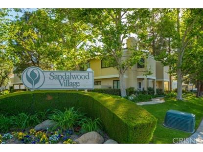 6524 Twin Circle Lane Simi Valley, CA MLS# SR15078639