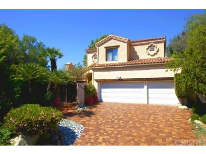 5515 Foothill Drive Agoura Hills, CA MLS# SR15079765