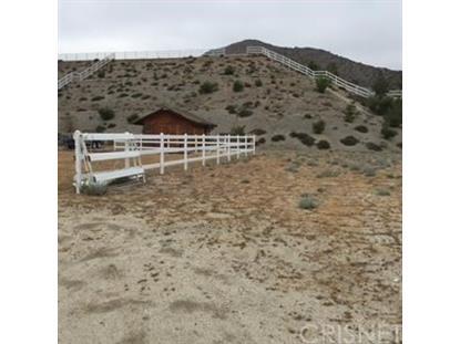 1817 El Dorado Drive Acton, CA MLS# SR15084470