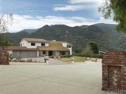 29436 Mulholland Highway Agoura Hills, CA MLS# SR15084770
