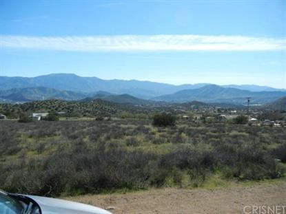 0 Vac/Vic Eagle Butte/Starset Drive Acton, CA MLS# SR15085283