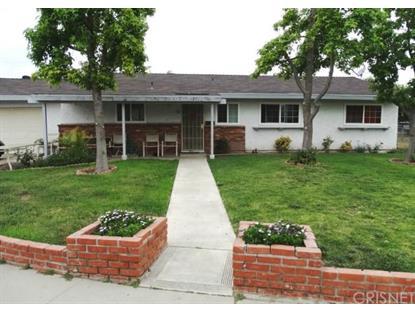 1231 Lawrence Circle Simi Valley, CA MLS# SR15088014