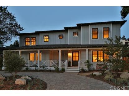 4612 Van Noord Avenue Sherman Oaks, CA MLS# SR15106181