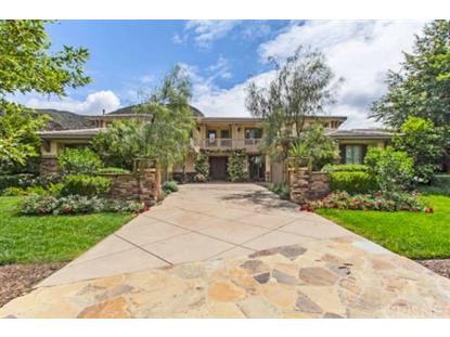 2128 Shadow Creek Drive Agoura Hills, CA MLS# SR15107719