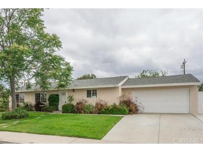 1595 Dakin Avenue Simi Valley, CA MLS# SR15109823