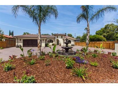 6433 Langdon Van Nuys, CA MLS# SR15118403