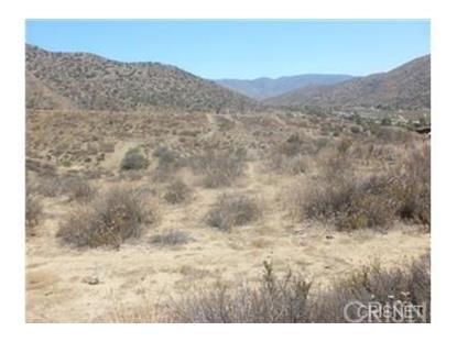 1001 Vac/Soledad Pass Drt /Vic Hill Acton, CA MLS# SR15119122
