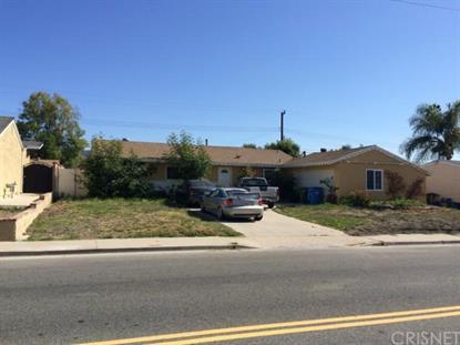 1560 Arcane Street Simi Valley, CA MLS# SR15119200