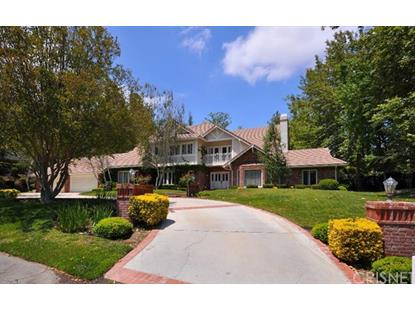29269 Wagon Road Agoura Hills, CA MLS# SR15124727