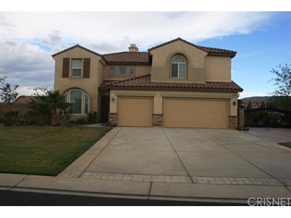 4354 Paddock Way Quartz Hill, CA MLS# SR15128821
