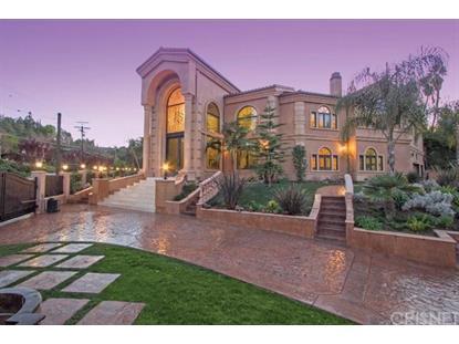 4141 Hayvenhurst Avenue Encino, CA MLS# SR15131494