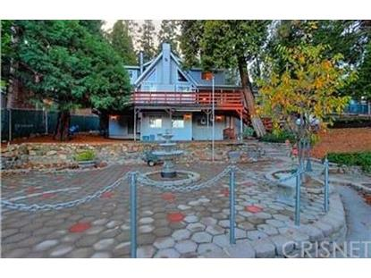 847 Strawberry Peak Road Twin Peaks, CA MLS# SR15135031