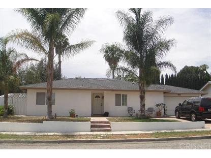 2213 MADRONE Street Simi Valley, CA MLS# SR15137174