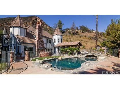 29365 Mulholland Agoura Hills, CA MLS# SR15144986