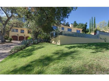 4415 Woodley Avenue Encino, CA MLS# SR15146420