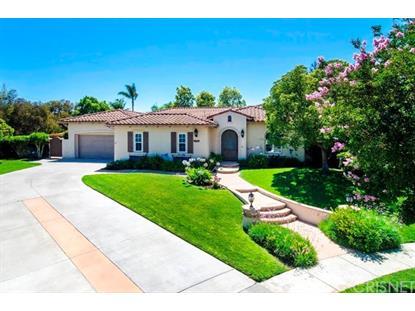 1097 Via Carillo Newbury Park, CA MLS# SR15147500