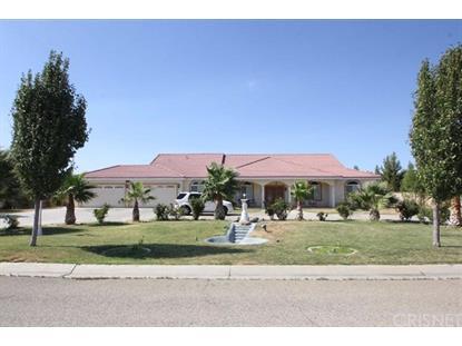 4023 Equestrian Way Lancaster, CA MLS# SR15149828