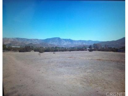 0 Vacant Land  Acton, CA MLS# SR15154577