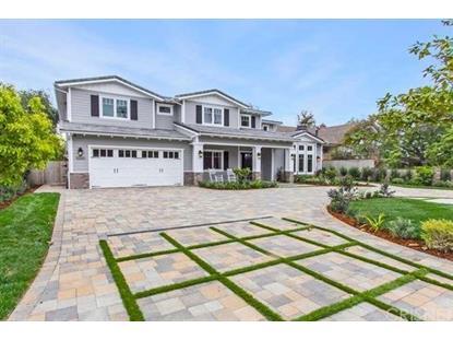 5260 Leghorn Avenue Sherman Oaks, CA MLS# SR15159300