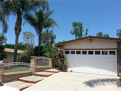 4147 Hi Drive Simi Valley, CA MLS# SR15159890