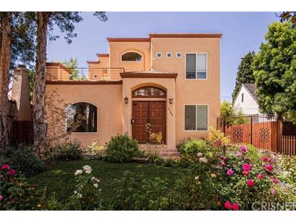 2135 Glendon Avenue Los Angeles, CA MLS# SR15170169