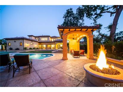17217 Otsego Street Encino, CA MLS# SR15170394