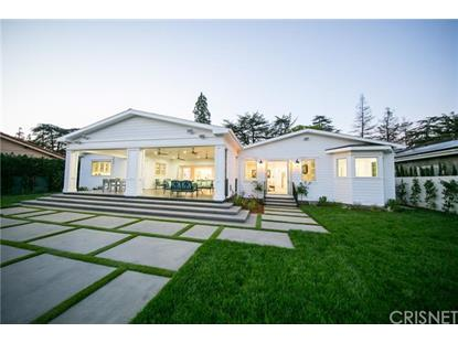 13718 Chandler Boulevard Sherman Oaks, CA MLS# SR15172176