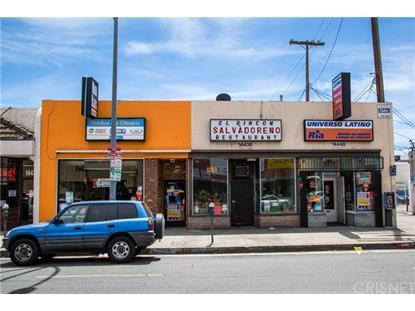 14438 Victory Boulevard Van Nuys, CA MLS# SR15173429