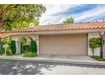637 Arroyo Oaks Drive Westlake Village, CA MLS# SR15179323