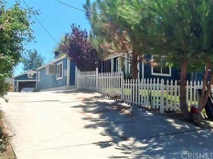 3846 Nickels Avenue Acton, CA MLS# SR15180730