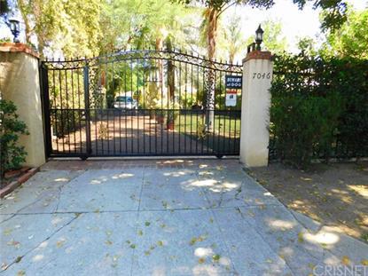 7046 Firmament Avenue Van Nuys, CA MLS# SR15191221