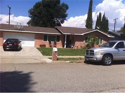 4235 Florence Street Simi Valley, CA MLS# SR15198158