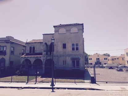 832 West Martin Luther King Jr Boulevard Los Angeles, CA MLS# SR15200802