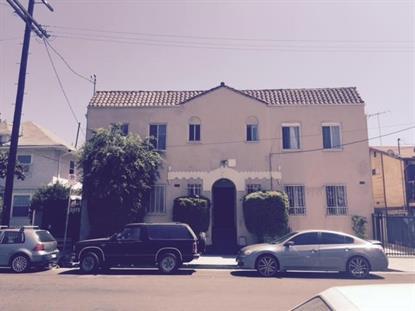 2404 South Budlong Avenue Los Angeles, CA MLS# SR15200812