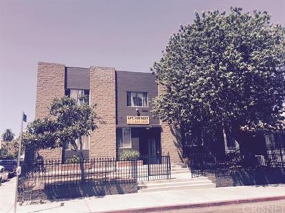 1327 Magnolia Avenue Los Angeles, CA MLS# SR15200818